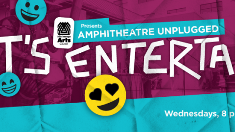 Ampitheatre Unplugged Open Mic