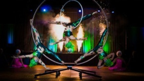 A2D2 – Mississauga's Dance Circus