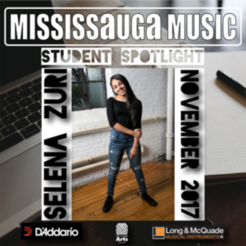 Spotlight on Mississauga Music