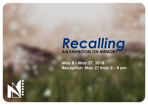 Call for Submissions: Recalling, an exhibition on memory
