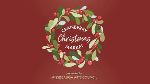 Cranberry Christmas Market 2018