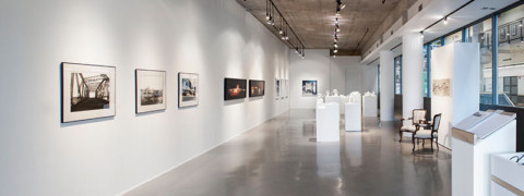 LAC's New Call for Exhibition Proposals