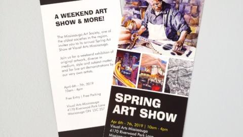 MAS Spring Art Show 2019