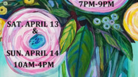 Clarkson Society of Artists 2019 Art Show & Sale